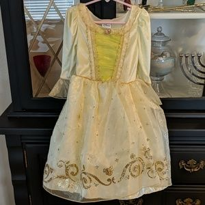 Princess Amber Dress (Sofia the First)